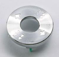 Electroforming Buttons