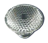 Electroforming Lens