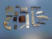 Precision Terminal Mould