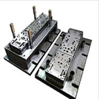 Metal Stamping Processing Mould