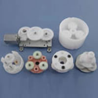 Plastic Gear Mould