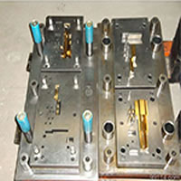 Stamping Parts Processing Mould