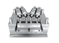 PPHPipe Mould