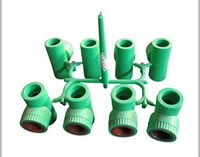 PPR Water Supply Pipe