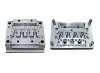 PPR Water Supply Pipe Mould