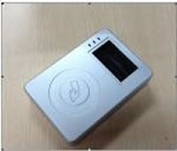ID Card Reader Mould