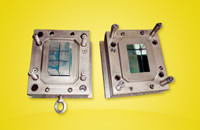 Battery Mould 17