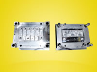 Battery Mould 36