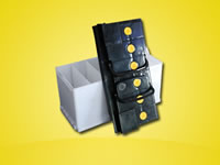 Battery Mould 42