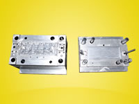 Battery Mould 47