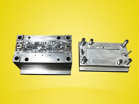 Battery Mould 48