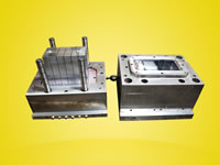 Battery Mould 49