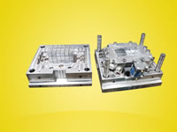 Battery Mould 51