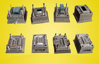Battery Mould 61