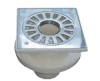 Drainage Pipe Fitting