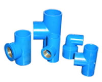 Water Supply Pipe Die