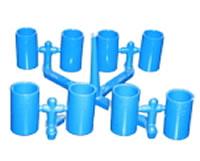 Water Supply Pipe Die