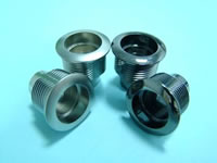 Zinc Alloy Die Casting Products