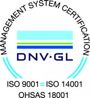 Automotive Certificate, ISO9001/ISO14001