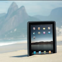 Lifestyle Consumer, Waterproof iPad Case