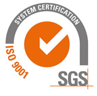 Power Components, Certificate ISO9001
