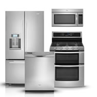 Home Appliance Products 02