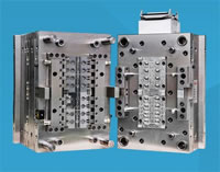 Comsmetic Packaging Mold Product Parameters