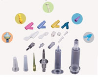Medical Parts Mold Product Application