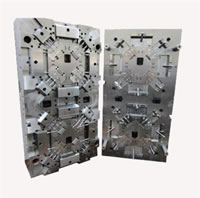 Medical Parts Mold Product Parameters 03