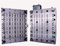 Medical Parts Mold Product Parameters 04