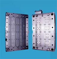 Medical Parts Mold Product Parameters