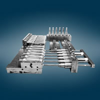 Medical Injection Stretch Blow Molding