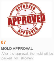 Packaging Mould Project Management, 07 Mold Approval