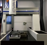 Packaging Mould Quality Control, Coordinate Measuring Machine