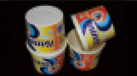 Packaging Moulds, In-Mould-Label, IML, Cups B