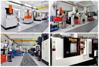 Packaging Moulds, Precision Tooling Center B