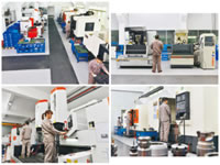Packaging Moulds, Precision Tooling Center C