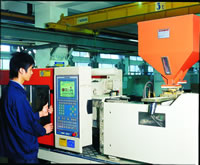 Plastics Injection Molding Workshop
