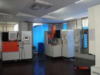 Precise Machining Workshop A