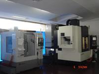 Precise Machining Workshop B