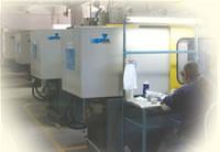 Plastics Injection Molding Workshop