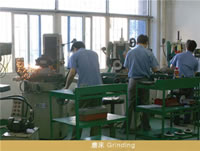 Production Equipment, Fixed Assets, Grinding Machine