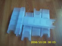 HDPE Plt001 Samples